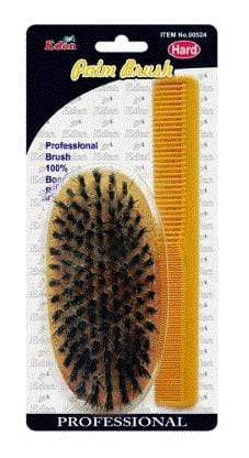 Eden Club Brush Hard 00524