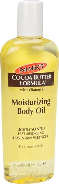 Palmer's Moisturizing Body Oil 250 ml