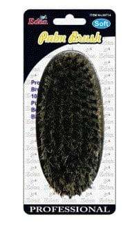 EDEN SOFT PALM BRUSH 00714