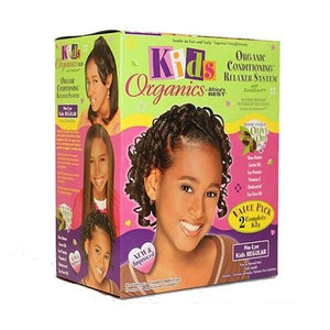 Africa's Best Kids Organics Kit Value Pack Regular
