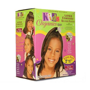 Africa's Best Kids Organics Kit Value Pack Super
