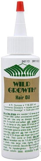 Wild Growth Hair Oil 291 ml