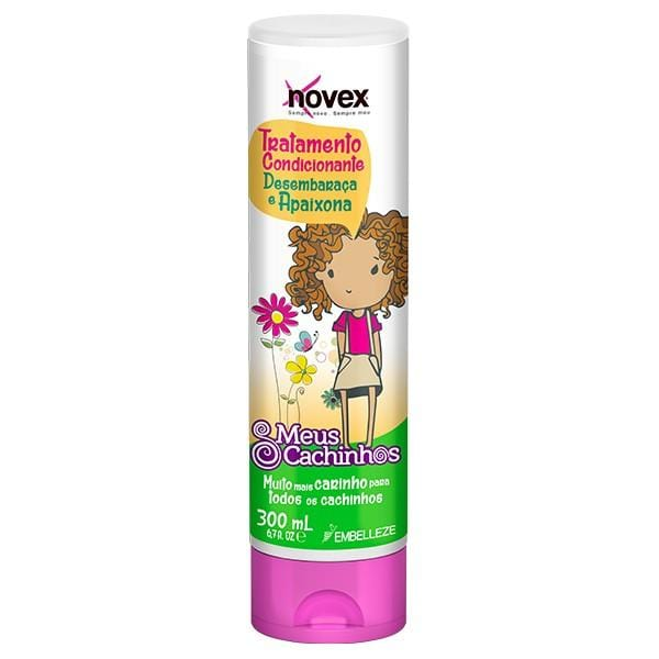 Novex My Little Curls Conditioner 300 ml