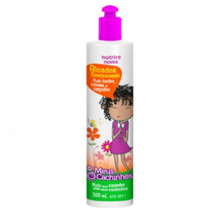 Novex Kids Leave in Conditioner 300 ml