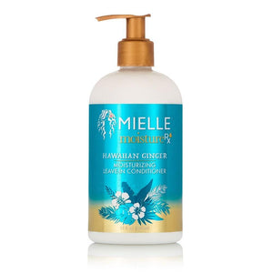 Mielle Hawaiian Ginger Moisturizing Leave-In Conditioner 355 ml
