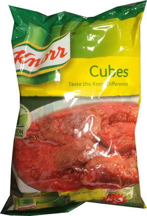 Knorr Cubes 50 pieces