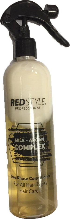 edstyle Professional Milk-Argan Complex Two Phase Conditioner 400 ml