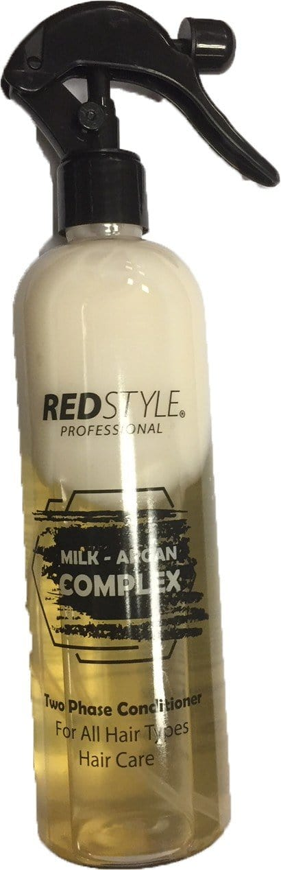 Redstyle Professional Milk-Argan Complex Two Phase Conditioner 400 ml