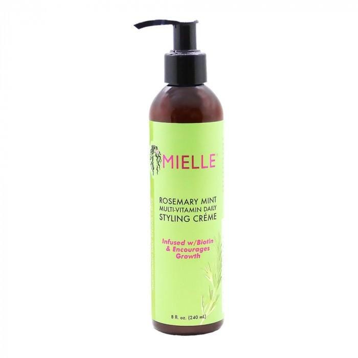Mielle Organics Rosemary Mint Multi-Vitamin Daily Styling Crème 240ml