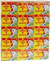 Maggi Tablets Chicken 60 x 10 g