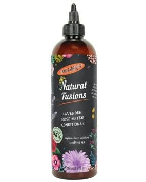 Palmer's Natural Fusions Lavender Rose Water Conditioner 350 ml