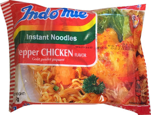 Indomie Pepper Chicken Flavor 40 x 70 g