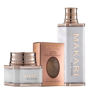 Makari 24k Replenish Set 3 pieces