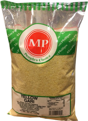 MP Yellow Gari Nigeria 1,5 kg
