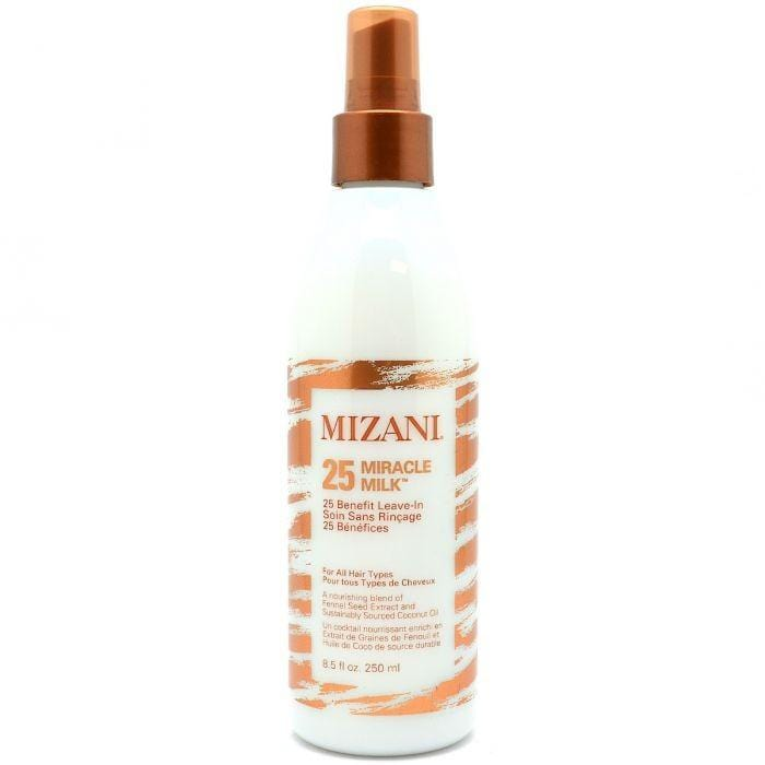 Mizani 25 Miracle Milk Leave-in Treatment 250 ml