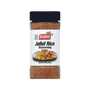 Badia Jollof Rice Seasoning 163 g