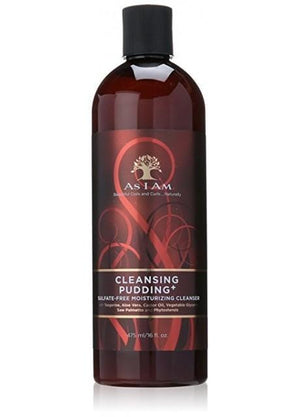 As I Am Cleanser Pudding 475 ml