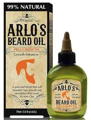 Arlo's Beard Oil Pro-Growth 75 ml