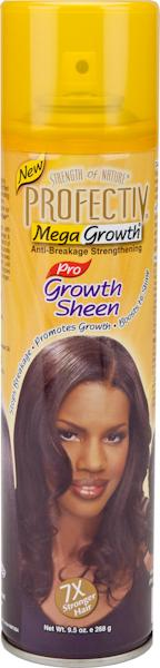 Profectiv Mega Growth Oil 8 oz
