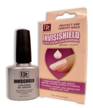 DAGGETT AND RAMSDELL INVISISHIELD ULTRA STRONG NAIL HARDENER 14ML