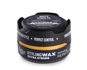 Bio Wax Keratin Styling Wax Extra Strong 150 ml
