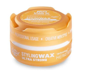 Bio Wax Keratin Ultra Wax 150 ml