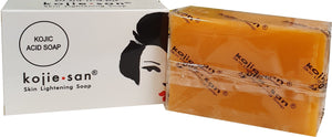 Kojic Acid Skin Lightening Soap 135 g