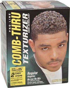 Pro-Line Comb-Thru Text Kit Regular