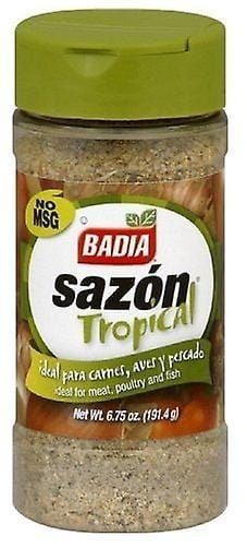 Badia  Sazon Tropical 191,4 g