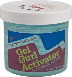 Pro-line Curly Gel Activator jar 11 oz
