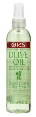 ORS Olive Oil Flexible Holding Hair Spray 236 ml