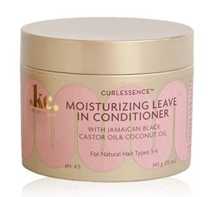 KeraCare Curlessence Moisturizing Leave in Conditioner 320 g