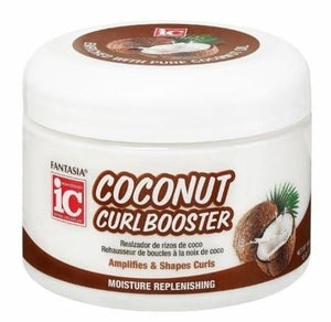 Fantasia IC Coconut Curl Booster 340 g