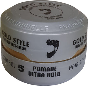 Gold Style Pomade Ultra Hold 5 150 ml