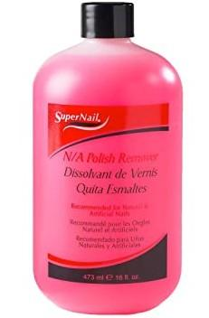 Super Nail Polish Remover 473 ml