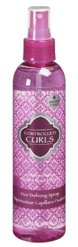 Hask Controlled Curls Defining Spray 235 ml