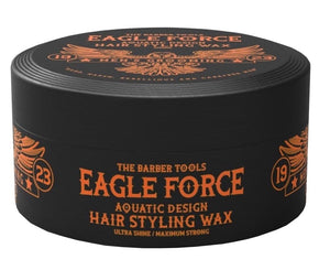 Eagle Force Aquatic Design Hair Styling Wax 150 ml