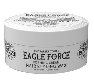 Eagle Force Forming Cream Hair Styling Wax 150 150 ml