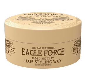 Eagle Force Molding Clay Hair Styling Wax 150 ml