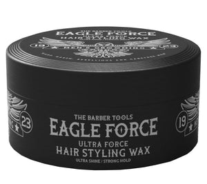 Eagle Force Ultra Force Ultra Force Hair Styling Wax Strong Hold 150 ml