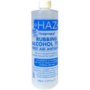 HAZ Rubbing Alcohol 500 ml