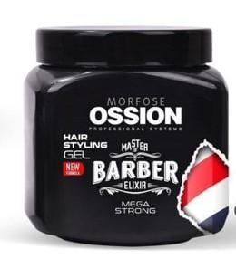 Ossion Gum Gum Hairgel 500 ml