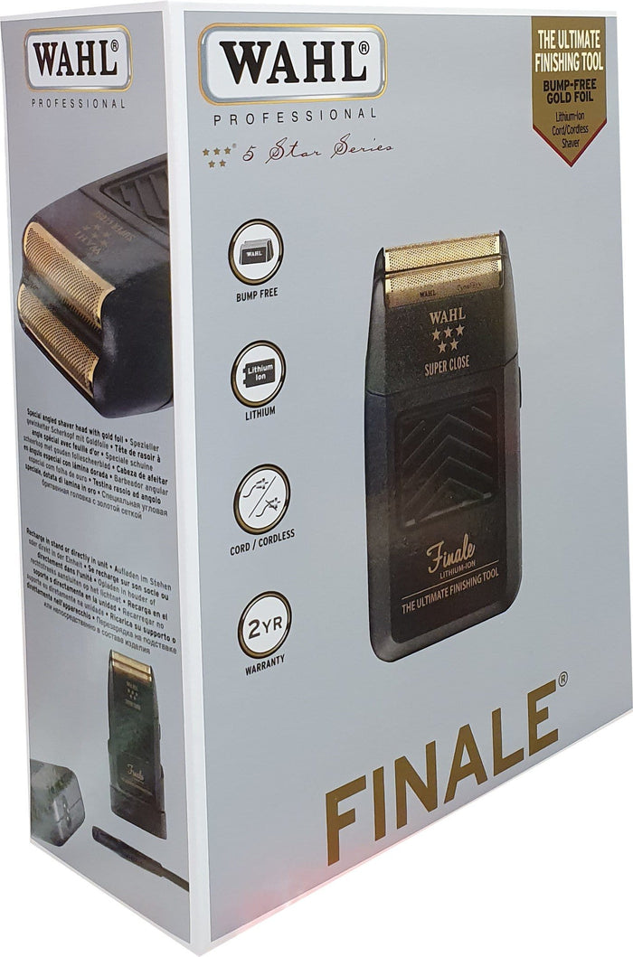 Wahl Ultimate Finishing Tool Finale Shaver