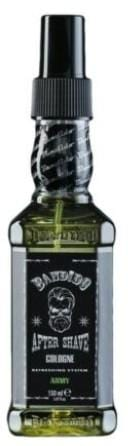 Bandido After Shave Cologne Army 150 ml