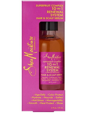 Superfruit 10-in-1 Renewal System Hair and Scalp Serum 59 ml