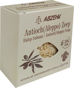 ABZEHK Antioch Zeeo Aleppo Soap 150 ml