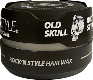 Red Style Rock'n Old Skull Hair Wax 150 ml