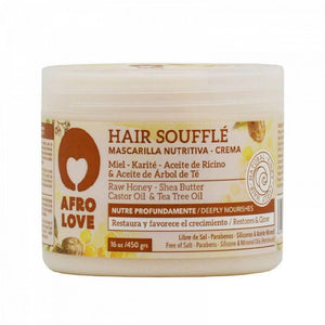 Afro Love Hair Souffle 450 g