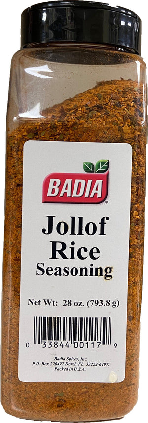 Badia Jollof Rice Seasoning 793 g
