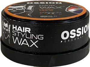 Ossion Hair Styling Wax Ultra Hold 150 ml